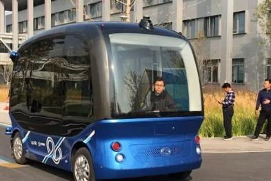 丰田将加入百度自动驾驶开发计划