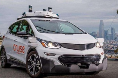 通用旗下Cruise推迟年底前推出自动驾驶出租车服务计划