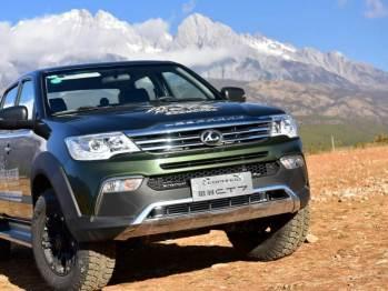 猎豹汽车重点发展新能源汽车 计划重新回归A股