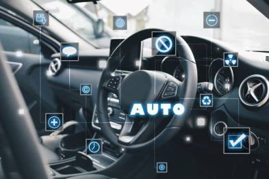 英国发布全球首个自动驾驶网络安全标准