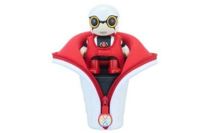 丰田年底推出聊天伴侣机器人