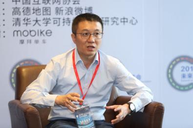 高德汽车总裁韦东:这一年,车企做车联网的态度真的变了