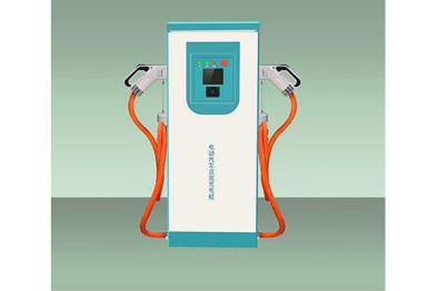 北京形成六环内5公里公用充电桩网络