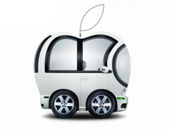 苹果侵占车载系统?汽车企业没那么容易沦陷