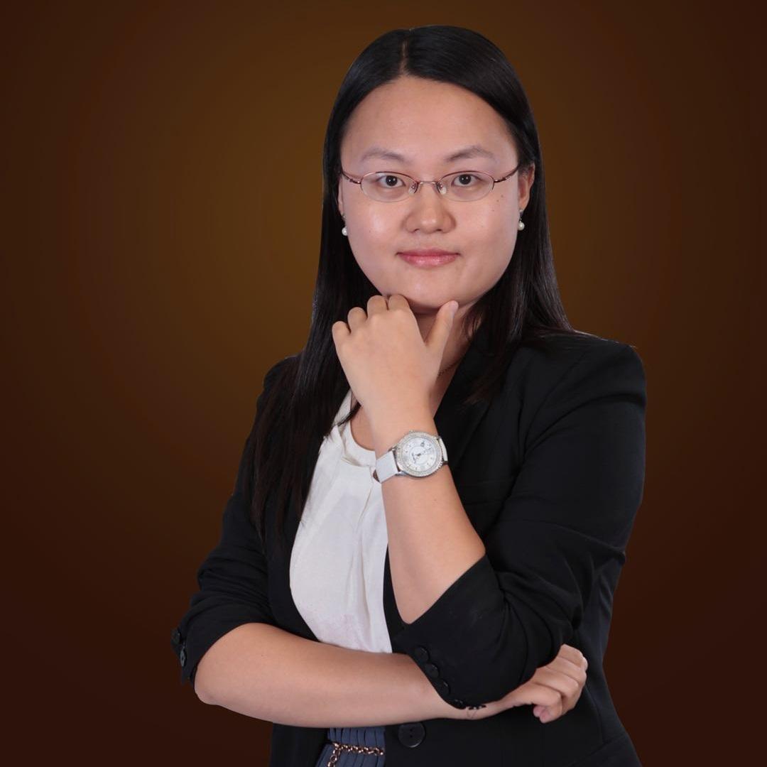 许英博,中信证券前瞻研究首席分析师