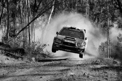 """大雨""""冲毁""""WRC中国分站赛,天灾当真如此严重?"""
