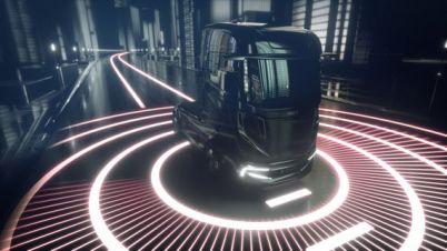 博世这次要在IAA上发布概念卡车VisionX