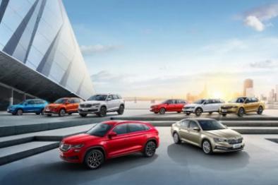 斯柯达调整全系车型价格,品牌定位面临调整