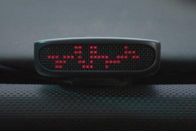 解放双手双眼,汽车AI系统Dashbot在Kickstarter众筹