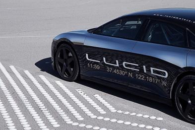 Lucid Motors开端新一轮融资,欲追求福特收买