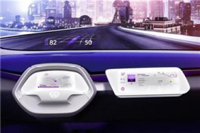 大众汽车牵手Mobileye,明年将在以色列推出无人驾驶叫车服务