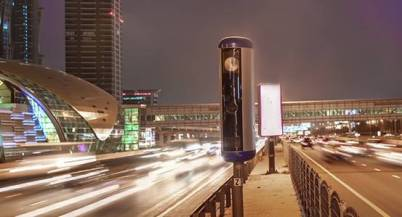 SensysGatso在美国和瑞典部署超速监控设备