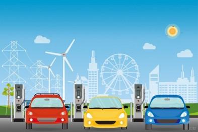 5月新能源销量排行榜来了,TOP14车企与TOP15车型榜单