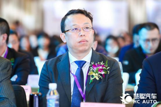 海湾石油(中国)有限公司总经理刘亚光