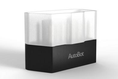 行车诊断设备开发公司 AutoBot 融资 600 万美元