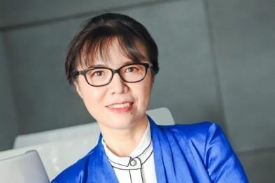 柳燕重新出山,加盟长城出任副总裁兼WEY品牌营销总经理