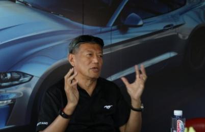 福特将在华投建新能源汽车研发中心
