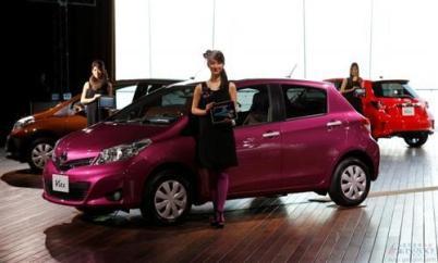 高田安全气囊问题,丰田召回580万辆汽车