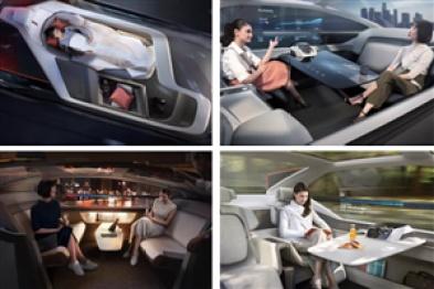 """如今的智能座舱远远不能让人体验到""""无感的舒适"""""""