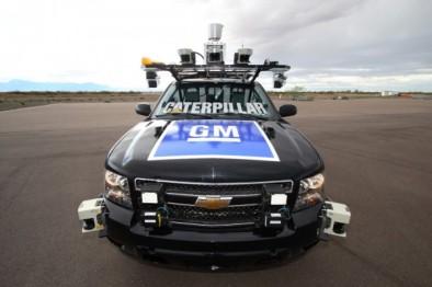 通用被爆操纵美国自动驾驶立法, 禁止Uber、谷歌上路测试