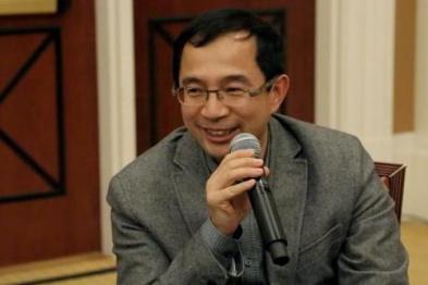 腾讯前CTO熊明华将加盟威马汽车,任副董事长