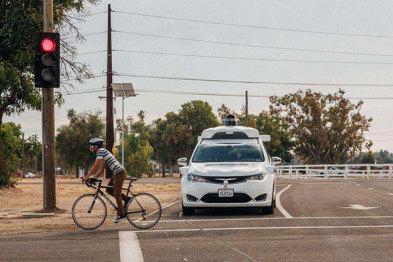 盘点 | 从加州路测资质看无人驾驶产业格局