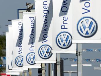 大众呼吁德国取消柴油车补贴,促进新能源技术