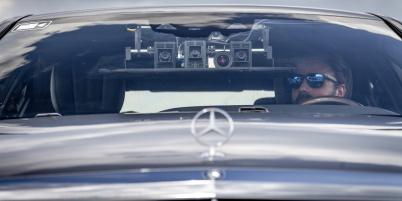 宝马戴姆勒联手开发自动驾驶