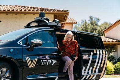 Voyage获准在加州公共道路推自动驾驶出租车服务