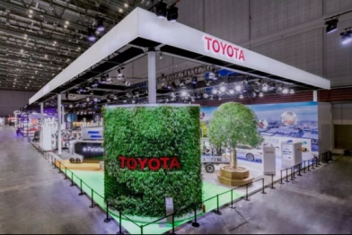 丰田汽车的未来城堡,中国市场或成核心突围点