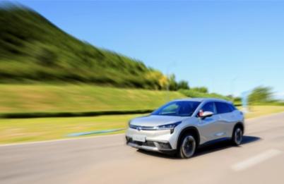 广汽新能源Aion LX发起预售,650km续航刷新市场记录