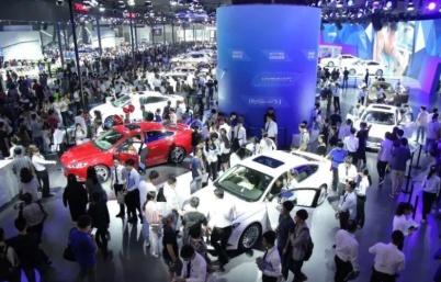 2018广州车展哪几款全球首发新车最值得看?| 广州车展