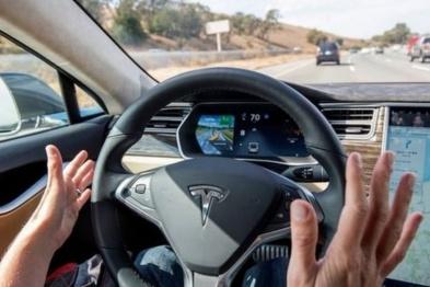 浅析自动贴标,特斯拉用人类驾驶行为训练 Autopilot