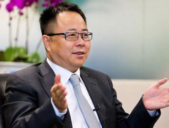 北汽股份总裁李峰:车联网将引领汽车消费3.0时代