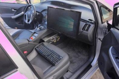 AIMotive研发首个适合任何车型的自动驾驶软件aiDrive