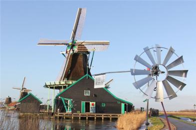 荷兰开发可商用新电池技术,续航增一半