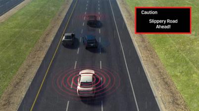 一篇文章读懂:V2X技术是如何改变我们的驾驶方式的