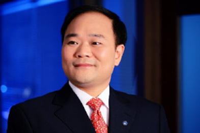 2018两会李书福提案:推进甲醇汽车,净化网约车发展空间