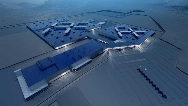FF 工厂建设图