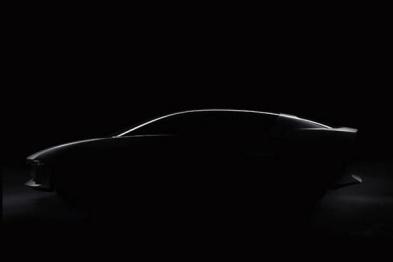 远景能源将推出全新电动概念轿车