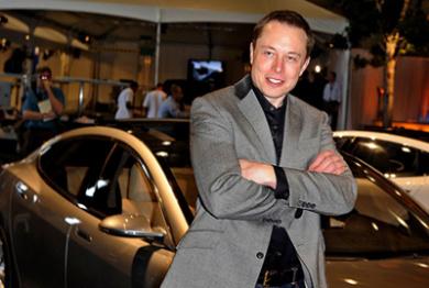 """Tesla:别误会,我真的不叫""""拓速乐""""!"""