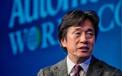 馬自達北美CEO:創馳藍天發動機是電動化的基石