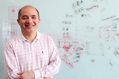 【创客】杨永琦:质数的自转公转