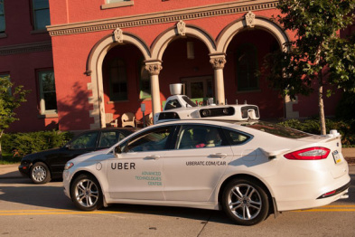 Uber自动驾驶最近有点失控,美国政府也有不作为的时候