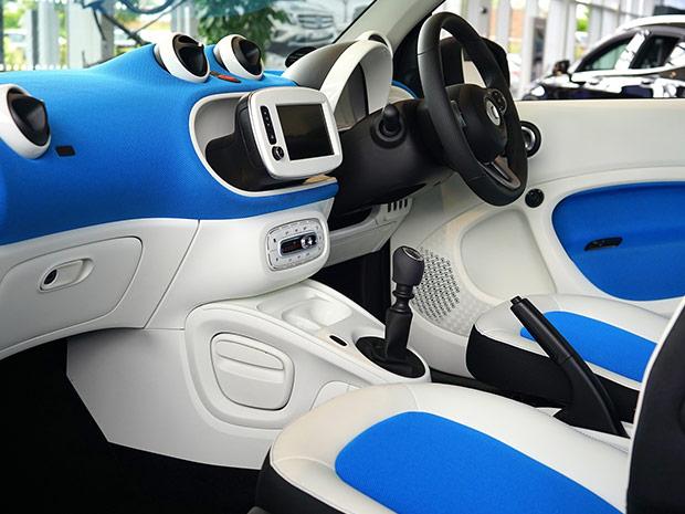 3D打印将重新定义汽车设计,但谈颠覆还为时尚早