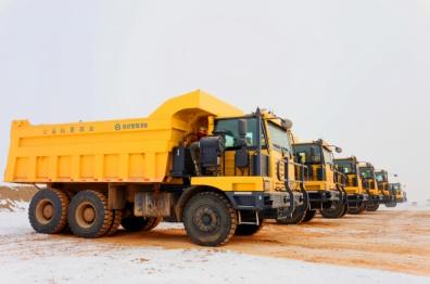 矿山自动驾驶2022年商业化,市场规模将达千亿元