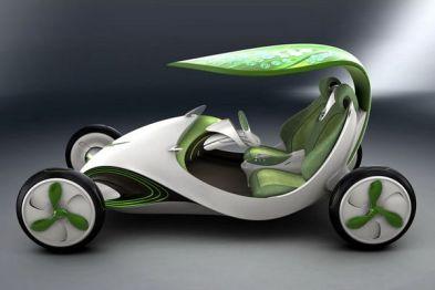 """汹涌而来的各类""""智能车"""",解决了基本需求吗?"""