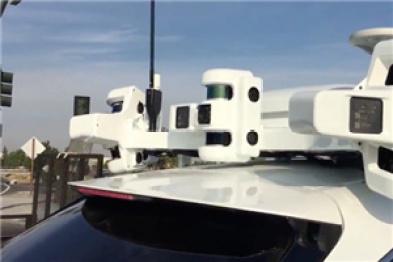 苹果:已拥有70辆自动驾驶测试车,139位测试司机
