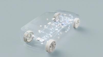 沃尔沃汽车未来产品将搭载自研集成式车载系统VolvoCars.OS