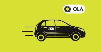 现代起亚对印度打车公司Ola的3亿元投资遇阻